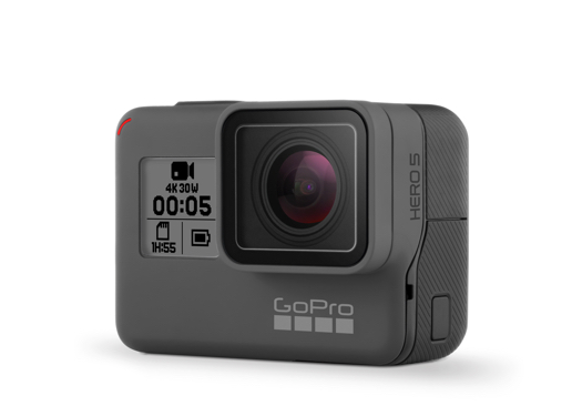 Gopro Video Stabilization